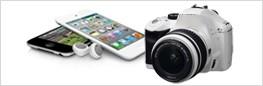 Приложение для удалённого управления камерой - Helicon Remote